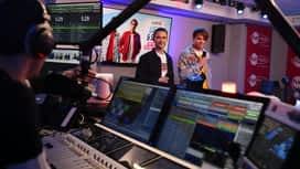 Party Fun : Lucas & Steve en interview sur Fun Radio