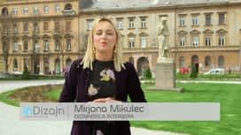 InDizajn s Mirjanom Mikulec : Epizoda 5 / Sezona 13