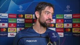 Champions League : 06/11 : Poulain (FC Bruges)