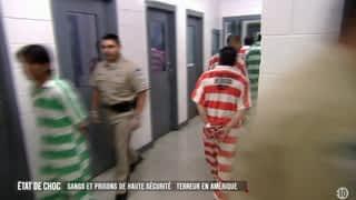 Gangs et prisons de haute sécurité : terreur en Amérique