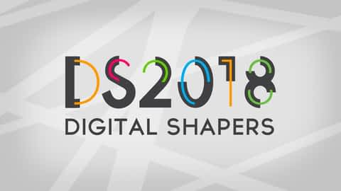 Digital Shapers konferencija 2018. en replay