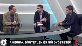 Magyarul Balóval : Magyarul Balóval 2018-11-07