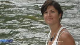 Enquêtes criminelles : Affaire Magali Delavaud : sortie de route mortelle / Affaire Cayez : l'assassin habite au numéro 1