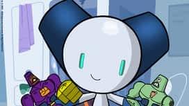 Robotboy : Episode 92 - Mes robots et moi