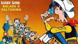 Lucky Luke: Balada o Daltonima en replay