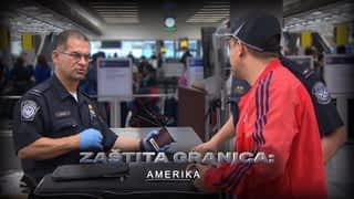 Zaštita granica: Amerika