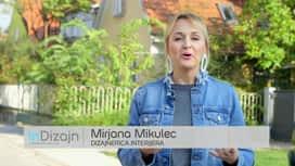 InDizajn s Mirjanom Mikulec : Epizoda 5 / Sezona 14