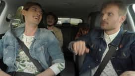 X-Faktor : Irány az Élő show! - Puskás Peti és a fiúk