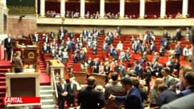 Capital : Assemblée Nationale : la fin des privilèges ?