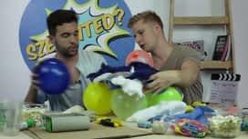 Szerinted? : Youtuberek vs. Eggdrop kihívás