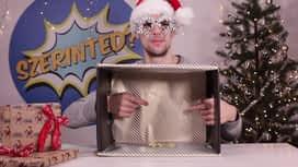 Szerinted? : Youtuberek vs. Mi van az ajándékdobozban