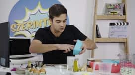 Szerinted? : Youtuberek vs. Insta receptek