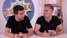Szerinted? : Youtuberek vs. Retro édességek 2.