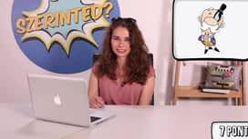 Szerinted? : Youtuberek vs. TV mesék