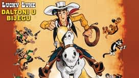 Lucky Luke: Daltoni u bijegu en replay