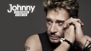 Johnny, la blessure d'une vie
