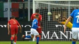 Ligue des Nations : Italie - Portugal (5') : occasion d'Insigne et Immobile (0-0)