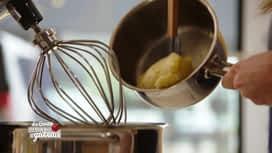 Le meilleur pâtissier : La cerise sur le gâteau : Choux/Profiteroles