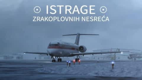Istrage zrakoplovnih nesreća en replay