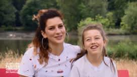 Le meilleur pâtissier : Gabriella et Louna, les sœurs complices