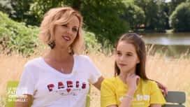 Le meilleur pâtissier : Sandrine et Lolie, entre mère et fille