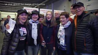 Indochine : le plus grand fan belge : Indochine : le plus grand fan belge