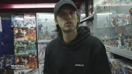 The Black Pass : Orelsan