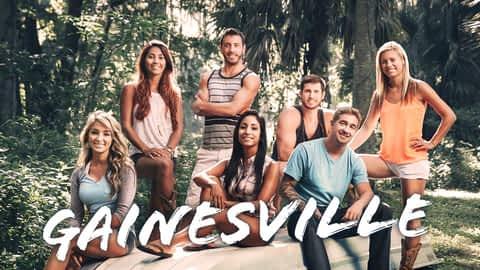 Gainesville en replay