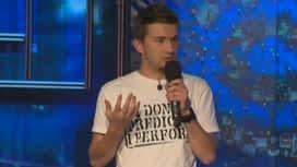 Comedy Central Bemutatja : Comedy Central Bemutatja 7. évad 8. rész - Zsók Levente