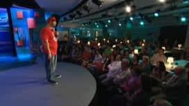 Comedy Central Bemutatja : Comedy Central Bemutatja 7. évad 6. rész - Rekop György