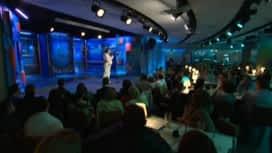Comedy Central Bemutatja : Comedy Central Bemutatja 7. évad 1. rész - Badár Sándor