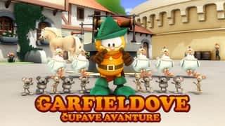 Garfieldove čupave avanture
