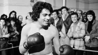 Top à Enrico Macias (13/04/1974)