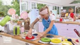 Le meilleur pâtissier : Les pâtissiers se trompent sur la recette de Mercotte