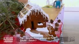 Le meilleur pâtissier : Le top des plus beaux gâteaux de Noël