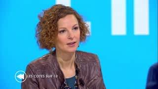 L'invité : Marie-Martine Schyns