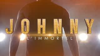 Johnny : l'immortel