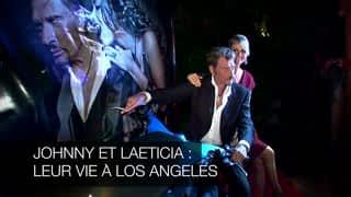 Johnny et Laeticia : leur vie à Los Angeles