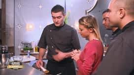 Le meilleur pâtissier, les professionnels : Le bêtisier (Emission 2)