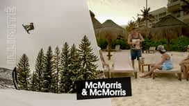 McMorris & McMorris en replay