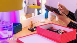 Les Reines du make-up : Make-up sophistiqué pour le Nouvel An : découvrez la box mystère...