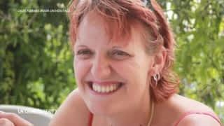 Un crime parfait ? : Deux femmes pour un héritage