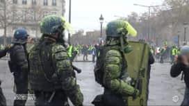 Enquête exclusive : Les scènes de guerre civile en plein Paris