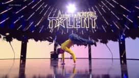 La France a un incroyable talent : La prestation émouvante de Nathan pour la demi-finale