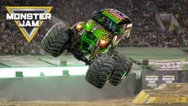 Monster Jam en replay