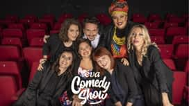Téva Comedy Show en replay
