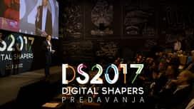 Digital Shapers konferencija 2017. en replay