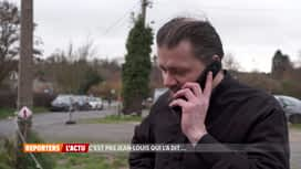 Reporters : Jean-Louis Denis - Ateliers Colère