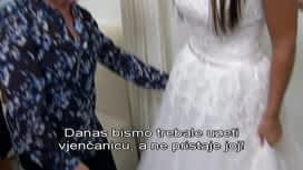 Vjenčanica iz snova: Kanada : Epizoda 6 / Sezona 1