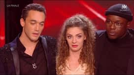 La France a un incroyable talent : Finale : Le gagnant de La France a un Incroyable Talent est...